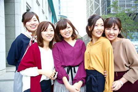 プレスリリース:働く女性を応援するコミュニティ 「ふどうさん女子」プロジェクト開始!