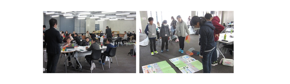 プレスリリース:埼玉県の青少年夢のかけはし事業に協力し「建築デザイナーになりたい!」を開催