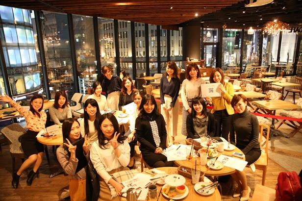 プレスリリース:第3回「ふどうさん女子」開催レポート報告