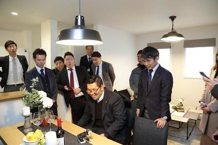 プレスリリース:AIおよびIoTを導入した新築分譲住宅「IoT住宅」の試験運用を開始